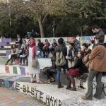 Şehrine Ses Ver Yavaşla ve Keşfet